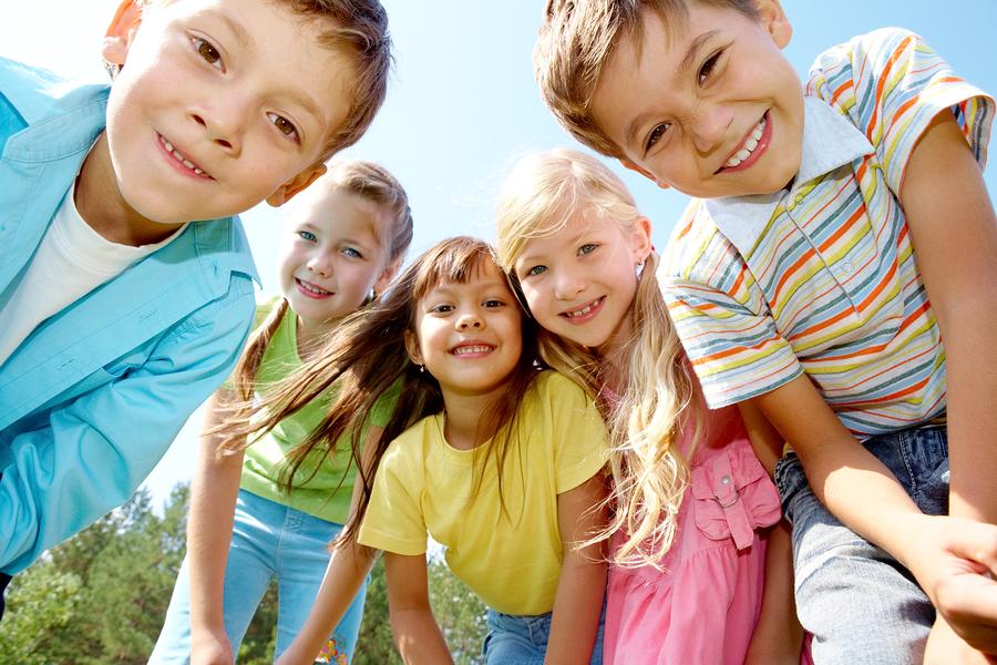 Inglese per bambini My English Summer
